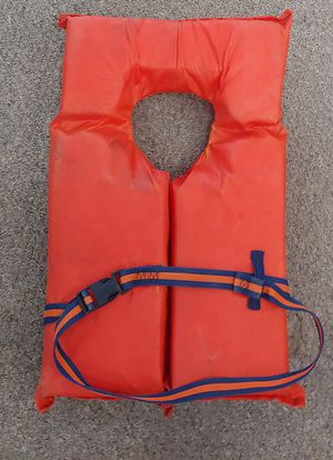 Life Vest for Sale in Burlington, NC