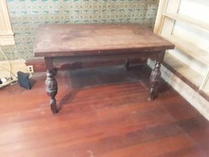 Antique table for Sale in Georgetown, TX