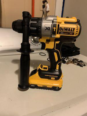 Brand New DeWalt Hammer Drill for Sale in Detroit, MI
