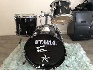 Tama bop kit drum set for Sale in Henderson, NV