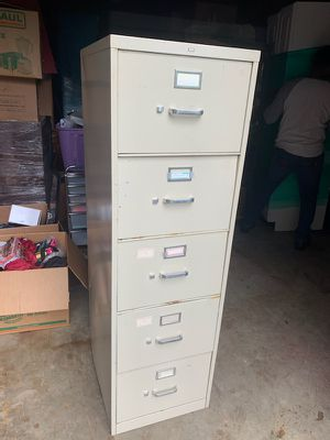 Filing Cabinet for Sale in Acworth, GA