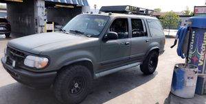 1998 FORD EXPLORER for Sale in San Jose, CA