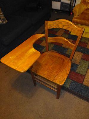 Antique school desk for Sale in Nashville, TN
