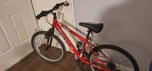 "Brand new 21 speed 24"" HUFFY mountain bike for Sale in Tucson, AZ"