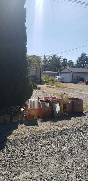 Free stuff for Sale in Tacoma, WA
