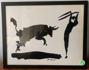 Bullfight III for Sale in Brooklyn, NY