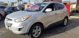 2012 HYUNDAI TUCSON for Sale in Santa Ana, CA