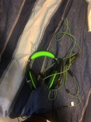 Microphone that works for xbox and pc for Sale in Gonzales, LA