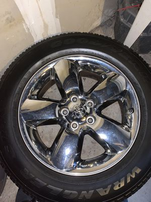 Rims and Tires for Sale in Chicopee, MA
