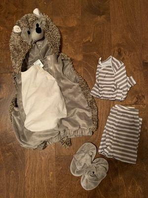 Hedgehog Baby Halloween Costume for Sale in Waxahachie, TX