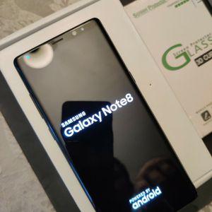 Samsung Note 8 for Sale in Gloucester, VA