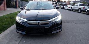 2016 Honda Civic for Sale in San Leandro, CA