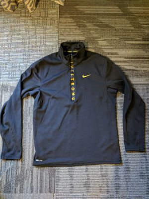 Men's Nike Dri-Fit shirt size Medium for Sale in Duluth, GA