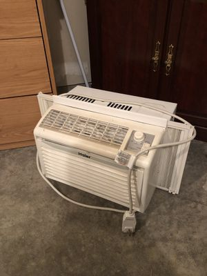 Haier window AC for Sale in Troutdale, OR