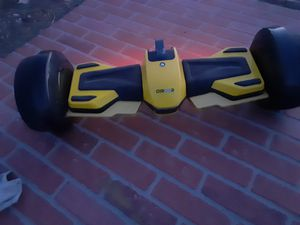Gyroor f1 hoverboard for Sale in Oakland, CA