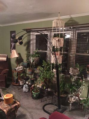 Floor Lamp for Sale in Norfolk, VA