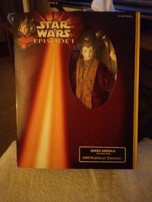 Star Wars, collector, figure for Sale in Arlington, VA