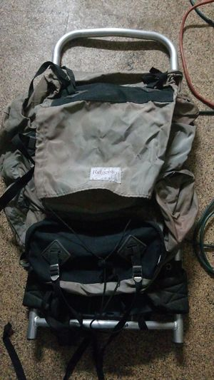 Vintage kelty external frame backpack for Sale in Goodyear, AZ