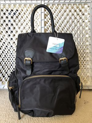 Halova diaper bag for Sale in Kansas City, MO