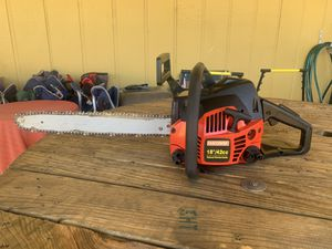 Chainsaw for Sale in Cottage Grove, OR