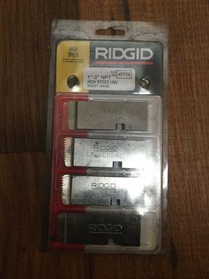 Ridgid for Sale in Riverside, CA