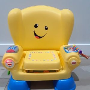 Fisher price Play Chair for Sale in Phoenix, AZ