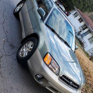 Subaru Outback 2003 for Sale in Marietta, GA
