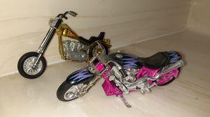 Harley-Davidson miniature motorcycles for Sale in Phoenix, AZ