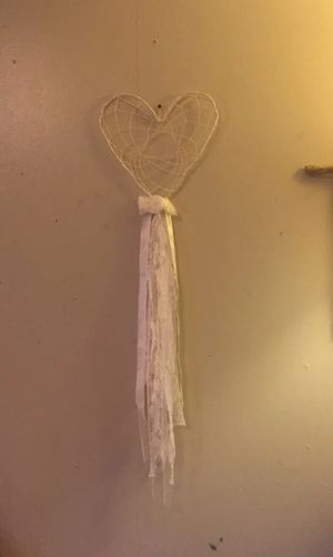 Heart Dreamcatcher for Sale in Procious, WV