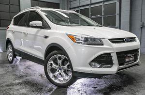 2013 Ford Escape for Sale in Puyallup, WA