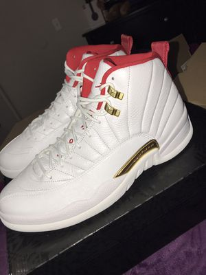 Retro Jordan 12's for Sale in Kent, WA