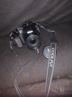 Nikon coolpix camera for Sale in Washington, DC