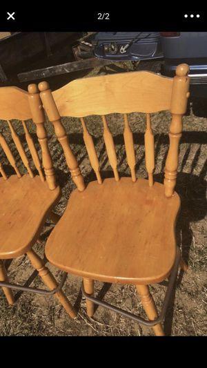 4 Swivel chairs for Sale in Lake Hamilton, FL
