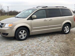 2008 Dodge Grand Caravan for Sale in Wilmington, OH