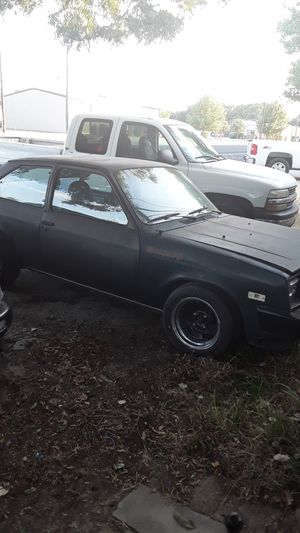 86 chevette 4.3V6 for Sale in Weatherford, TX