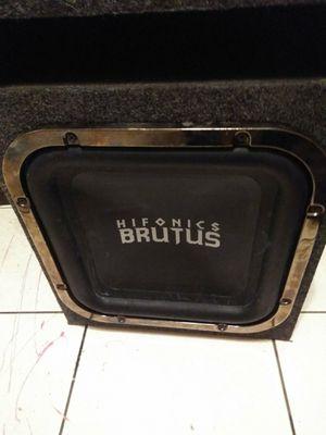 """12"""" brutus for Sale in Las Vegas, NV"""