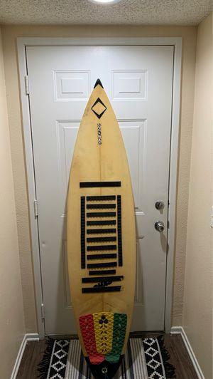 Surfboard 6' for Sale in Corona, CA