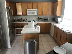 Kitchen cabinets for Sale in Spring, TX