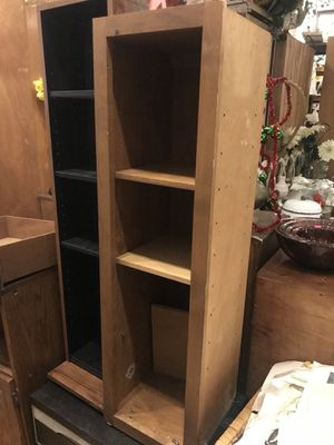 Small bookcase shelf for Sale in San Diego, CA