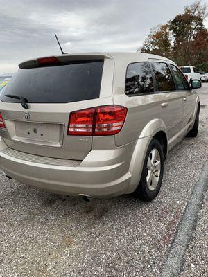 2009 Dodge Journey for Sale in Laurel, MD