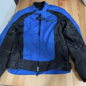 Motorcycle Jacket Size M for Sale in Fremont, CA