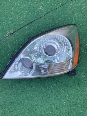 Headlights Lexus GX470 for Sale in Los Angeles, CA