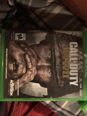 Xbox one games for Sale in Clearwater, KS