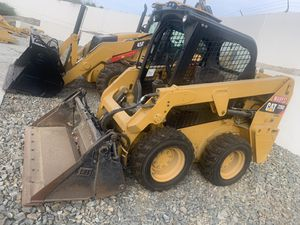 CAT Caterpillar 226D skid steer for Sale in Foothill Ranch, CA