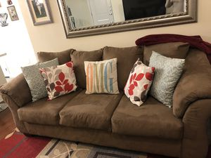 Living Room Furniture for Sale in Raleigh, NC