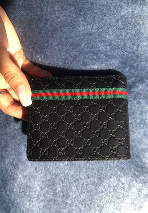 Gucci wallet for Sale in Cave Creek, AZ
