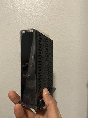 Netgear ADSL/VDSL modem for Sale in Redmond, WA