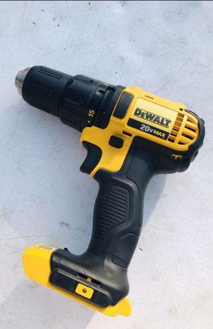 Dewalt Drill 20V for Sale in Norwalk, CA
