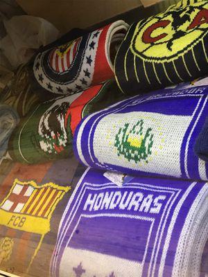 Bufandas for Sale in Lynnwood, WA