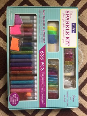 Deluxe Sparkle Kit by Sulyn for Sale in Brentwood, TN